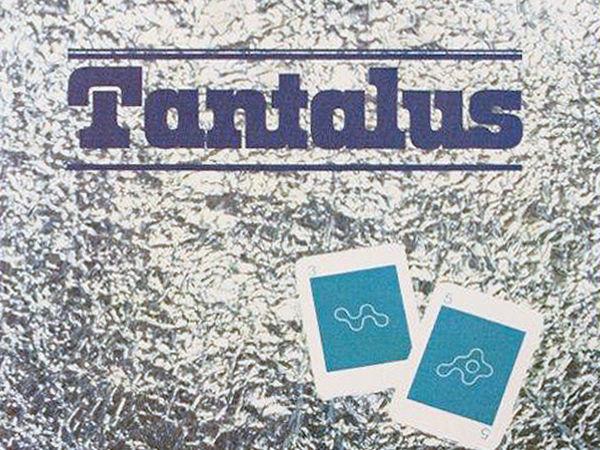 Bild zu Alle Brettspiele-Spiel Tantalus