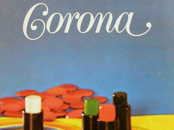 Bild zu Alle Brettspiele-Spiel Corona