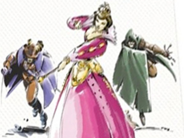 Bild zu Alle Brettspiele-Spiel Das Halsband der Königin