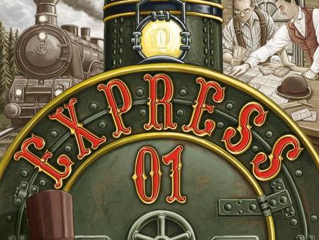 Express 01
