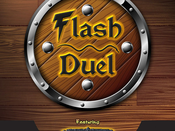 Bild zu Alle Brettspiele-Spiel Flash Duel