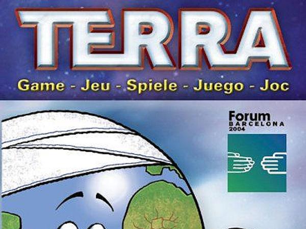 Bild zu Alle Brettspiele-Spiel Terra
