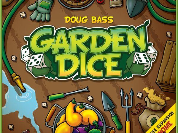 Bild zu Alle Brettspiele-Spiel Garden Dice