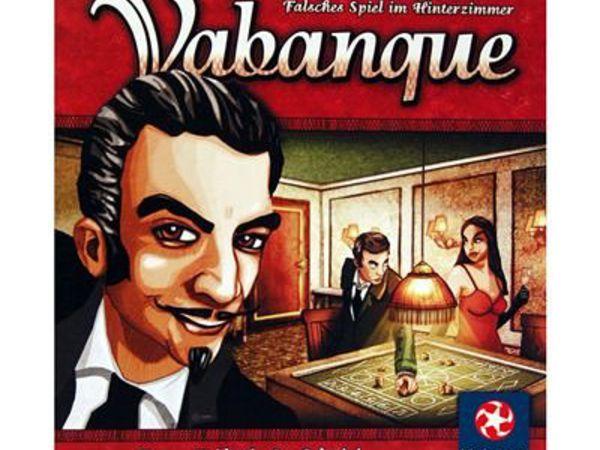 Bild zu Alle Brettspiele-Spiel Vabanque