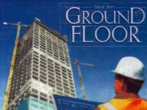 Bild zu Alle Brettspiele-Spiel Ground Floor