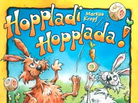 Hoppladi Hopplada