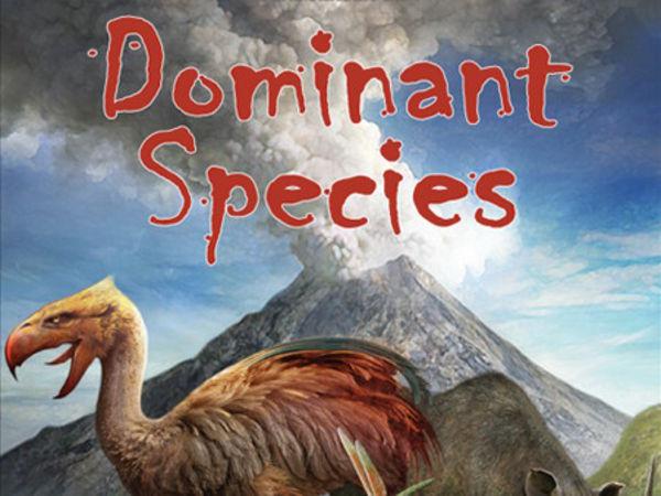 Bild zu Alle Brettspiele-Spiel Dominant Species