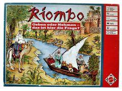 Riombo
