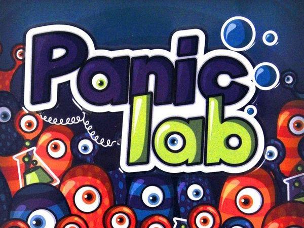 Bild zu Alle Brettspiele-Spiel Panic Lab