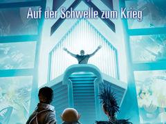 Race for the Galaxy: Auf der Schwelle zum Krieg