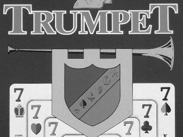 Bild zu Alle Brettspiele-Spiel Trumpet