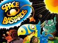 Alle Brettspiele-Spiel Space Bastards spielen