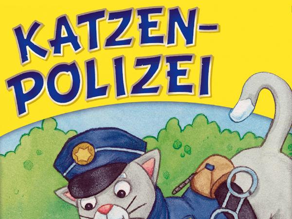 Bild zu Alle Brettspiele-Spiel Katzenpolizei