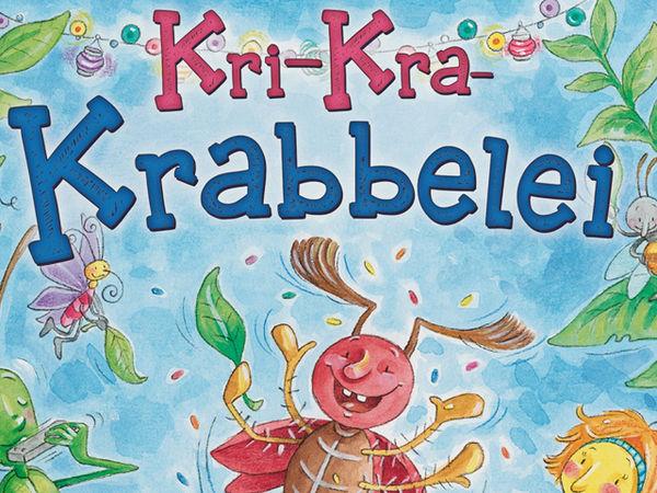 Bild zu Alle Brettspiele-Spiel Kri-Kra-Krabbelei