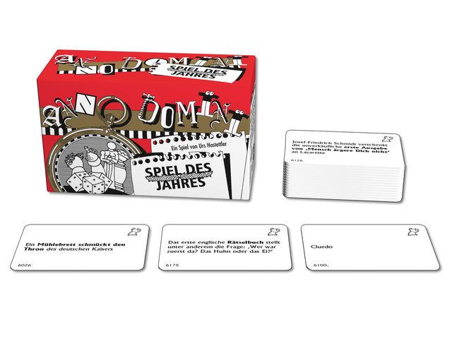 Anno Domini - Spiel des Jahres Bild 1