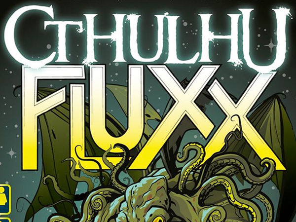 Bild zu Frühjahrs-Neuheiten-Spiel Cthulhu Fluxx