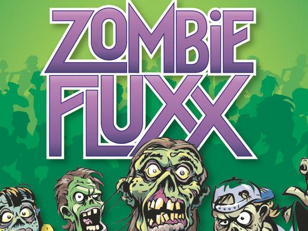Bild zu Alle Brettspiele-Spiel Zombie Fluxx
