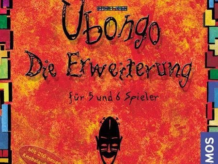 Ubongo: Die Erweiterung