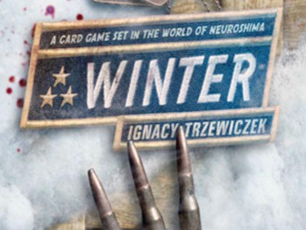 Bild zu Alle Brettspiele-Spiel Winter