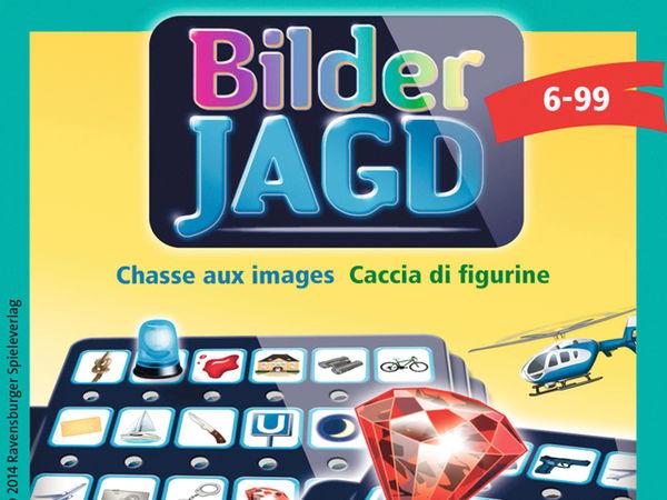 Bild zu Alle Brettspiele-Spiel Bilderjagd