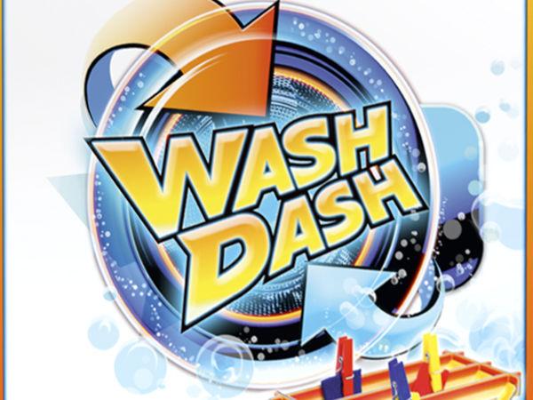 Bild zu Alle Brettspiele-Spiel Wash Dash