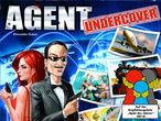 Vorschaubild zu Spiel Agent Undercover