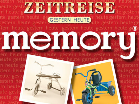 Zeitreise Memory