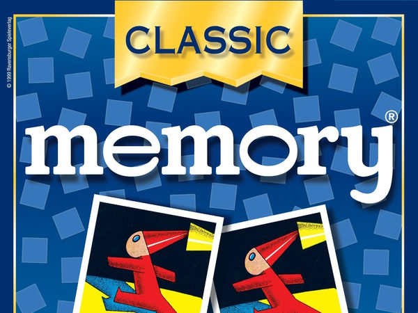 Bild zu Alle Brettspiele-Spiel Memory