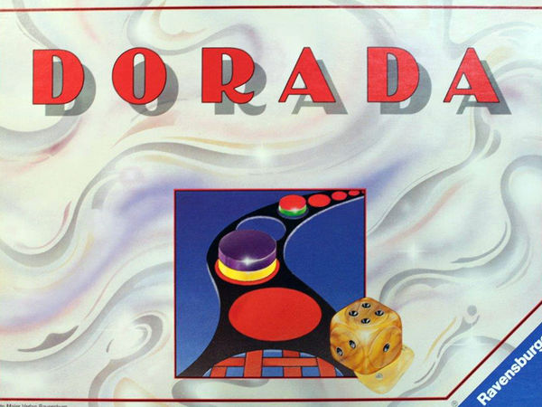 Bild zu Alle Brettspiele-Spiel Dorada