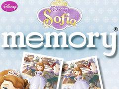 Disney Sofia Memory