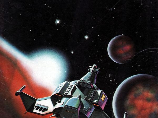Bild zu Alle Brettspiele-Spiel Isaac Asimov's Sternenhändler