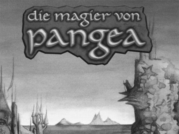 Bild zu Alle Brettspiele-Spiel Die Magier von Pangea