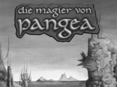 Die Magier von Pangea