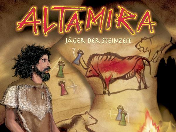 Bild zu Alle Brettspiele-Spiel Altamira