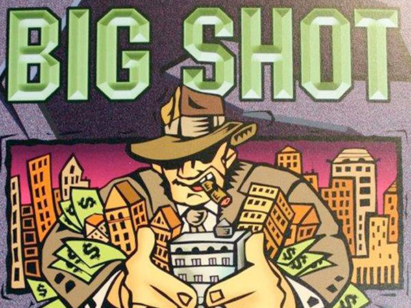 Bild zu Alle Brettspiele-Spiel Big Shot