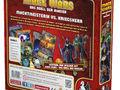 Mage Wars: Machtmeisterin vs. Kriegsherr Bild 1