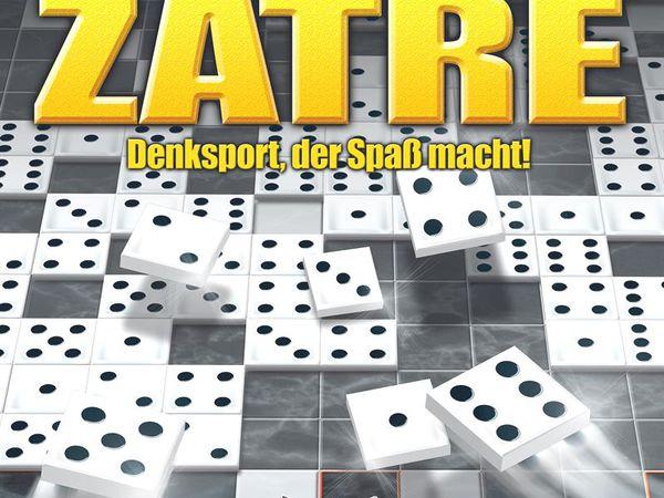 Bild zu Alle Brettspiele-Spiel Zatre
