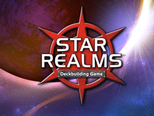 Bild zu Alle Brettspiele-Spiel Star Realms