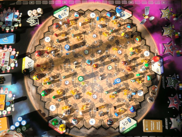 Ryce: Empire of Sand Bild 1