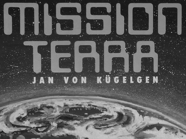 Bild zu Alle Brettspiele-Spiel Mission Terra
