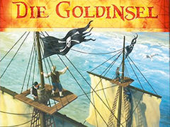 Cartagena 3: Die Goldinsel