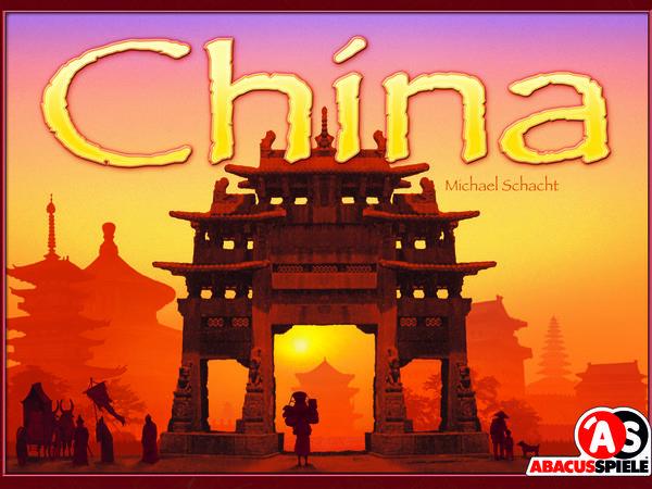 Bild zu Alle Brettspiele-Spiel China