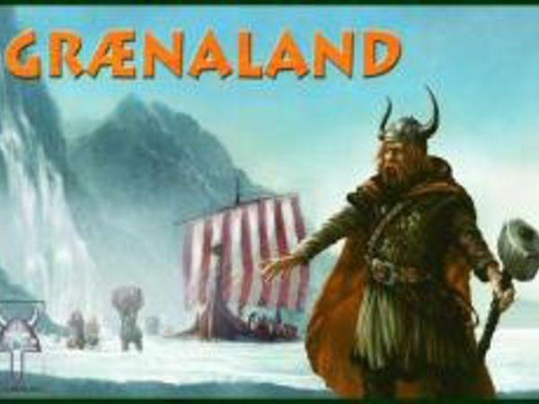Bild zu Alle Brettspiele-Spiel Graenaland