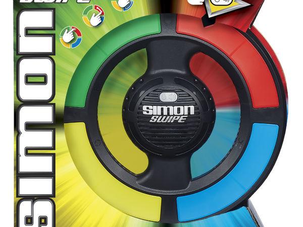 Bild zu Alle Brettspiele-Spiel Simon Swipe