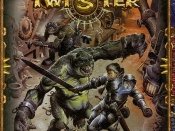 Bild zu Alle Brettspiele-Spiel Dungeon Twister