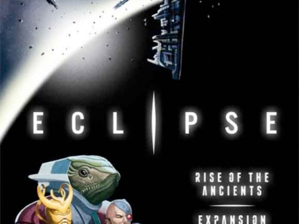 Bild zu Alle Brettspiele-Spiel Eclipse: Die Ältesten erheben sich