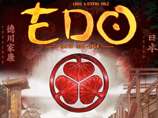 Bild zu Alle Brettspiele-Spiel Edo