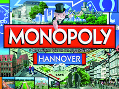 Monopoly Hannover