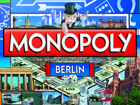 Monopoly Berlin