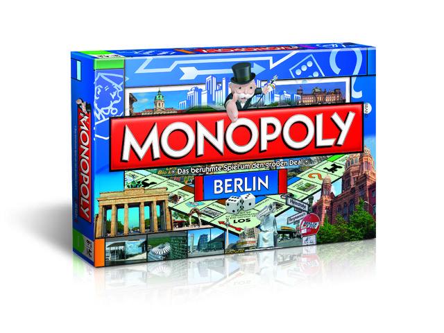 Monopoly Berlin Bild 1